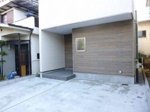 クレール池田石橋
